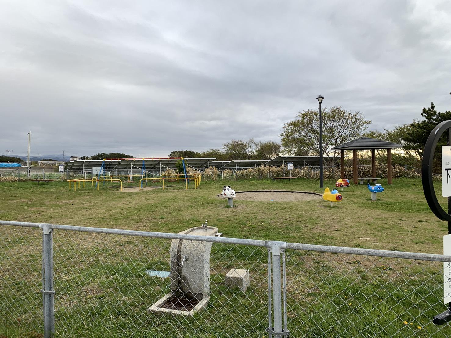 下手浜児童公園